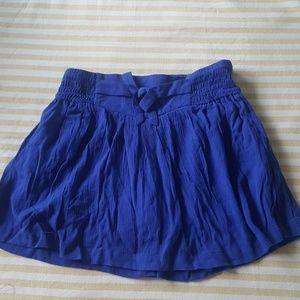 Roxy Girl size 16 skirt